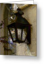 Lantern 11 Greeting Card