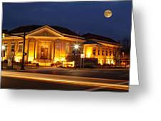 Lebanon Public Library Greeting Card