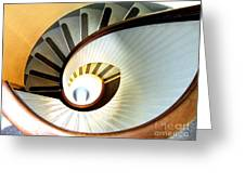 Lighthouse Eye Greeting Card