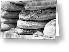 Loafs Greeting Card