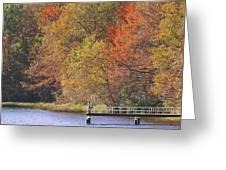 Locust Lake State Park 2968 Greeting Card