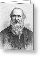Lord Kelvin (1824-1907) Greeting Card
