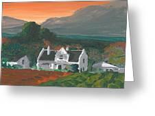 Mainhouse Petite Greeting Card