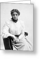 Maude Adams (1872-1953) Greeting Card