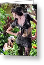 Maui Photo Festival 4 Greeting Card