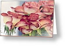 Melody Greeting Card
