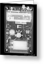 Microprocessor Greeting Card