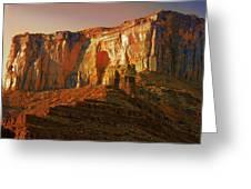 Moab Ut Greeting Card