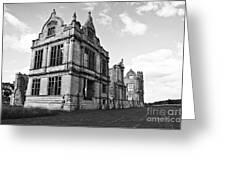 Moreon Corbet Castle 3 Greeting Card