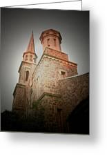 Morristown Church Greeting Card