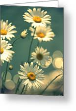 Mothers Garden Greeting Card