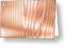 Moveonart Illuminatedoutlook Greeting Card