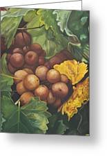 Muscadines Greeting Card