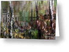 My Monet Greeting Card