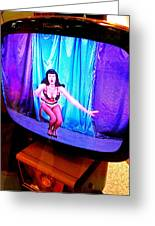 My Vegas Caesars 23 Betty Page Photograph By Randall Weidner