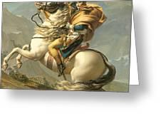 Napoleon Greeting Card