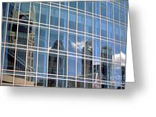 Nashville Reflections Greeting Card