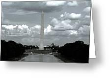 National Landscape Greeting Card