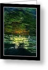 Natural Light Greeting Card by Matthew Green