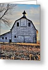 Nebraska Aviance Greeting Card