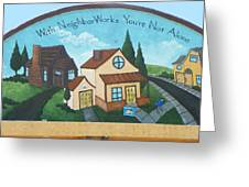 Neighborworks Greeting Card