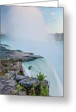 Niagara Mist Greeting Card