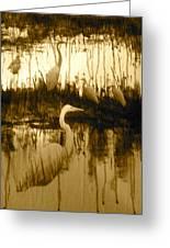 Ninigret Pond Greeting Card
