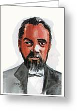 Norbert Rillieux Greeting Card
