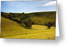 North Yorkshire Greeting Card