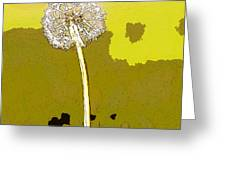 One Day Your Wish Will Come True Greeting Card