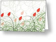 Onset Greeting Card