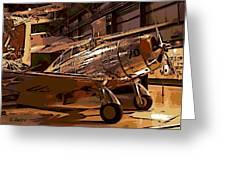 P-35 Greeting Card