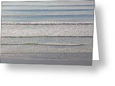 Pacific Highway Greeting Card