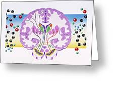 Parkinson's Disease Greeting Card