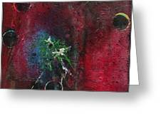 Passion 1 Greeting Card