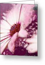 Passion Triptych 11 Greeting Card