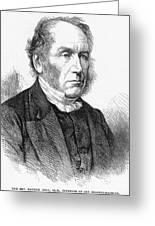 Patrick Bell (1799-1869) Greeting Card