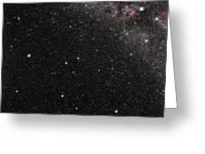 Pegasus Constellation Greeting Card