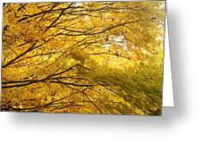 Perfect Autumn Greeting Card