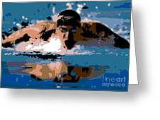 Phelps 1 Greeting Card