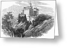 Poland: Castle Greeting Card