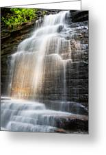 Promise Falls Greeting Card
