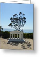 Pt. Loma Greeting Card