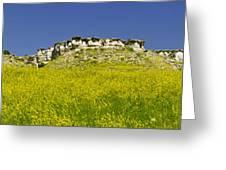 Ragweed Bluffs Greeting Card