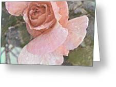Rain Dancer Greeting Card