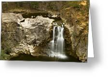 Ramsey Falls Mn 16 Greeting Card