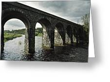 Randalstown, Co Antrim, Ireland Greeting Card