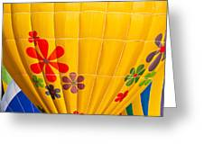 Ready To Fly High Greeting Card