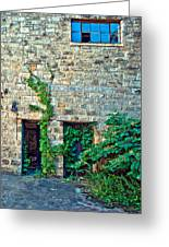 Reclaiming Stonehaven Greeting Card
