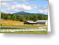 Remick Farm Summer Greeting Card